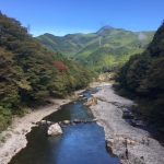 Mt. Mitake, another approachable mountain from Tokyo