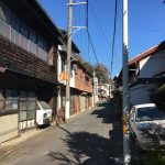 Yui, old post town loved by the Ukiyo-e painter