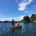 Ogi, Sado island, living by the sea